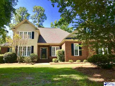 3918 WESTBROOK DR, Florence, SC 29501 - Photo 1