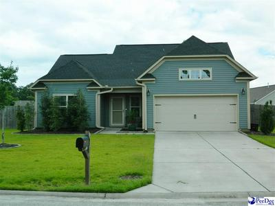 2225 SPICEWOOD DR, Florence, SC 29505 - Photo 1