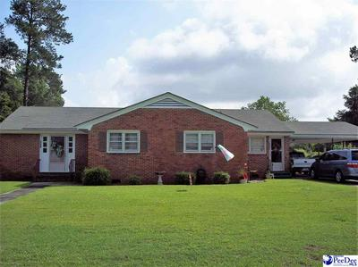 1311 E WASHINGTON ST, Dillon, SC 29536 - Photo 1