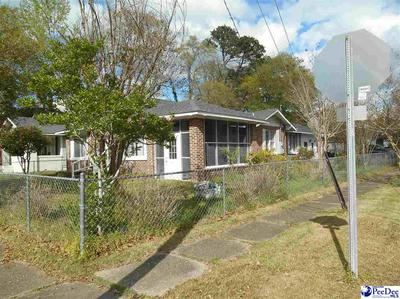 608 WARLEY ST, FLORENCE, SC 29501 - Photo 2