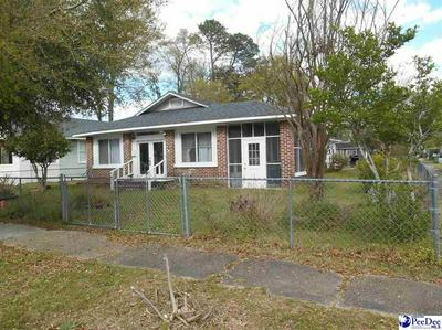 608 WARLEY ST, FLORENCE, SC 29501 - Photo 1