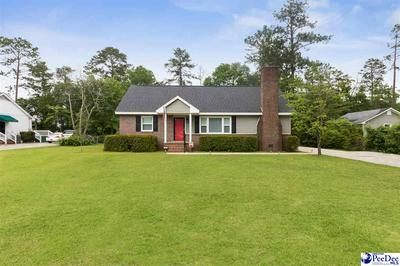 513 LAKESIDE CT, Dillon, SC 29536 - Photo 1