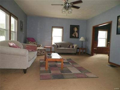 515 E 1ST NORTH ST, CARLINVILLE, IL 62626 - Photo 2
