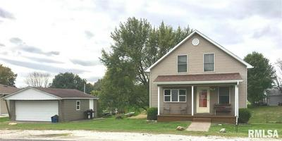 23 4TH AVE, MATHERVILLE, IL 61263 - Photo 1