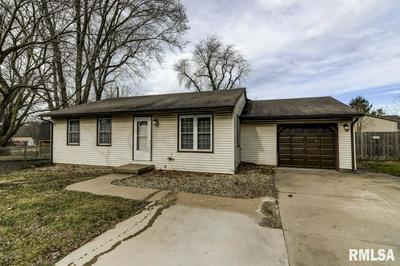 333 WATER ST, ROCHESTER, IL 62563 - Photo 1