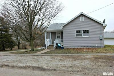 109 N ADAMS ST, WASHBURN, IL 61570 - Photo 1