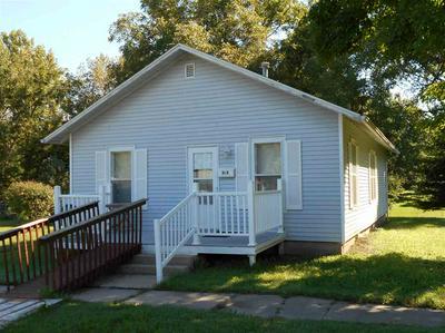 303 N SULLIVAN ST, INDUSTRY, IL 61440 - Photo 2