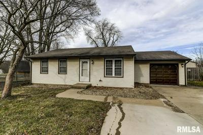 333 WATER ST, ROCHESTER, IL 62563 - Photo 2