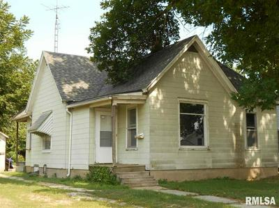 257 N SPERRY ST, BUSHNELL, IL 61422 - Photo 2