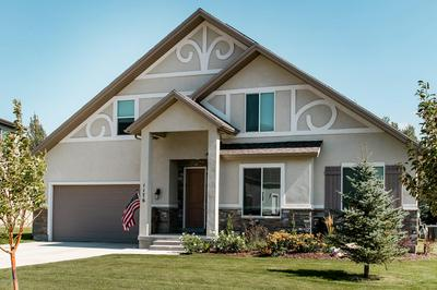 1176 CANYON VIEW RD, Midway, UT 84049 - Photo 1