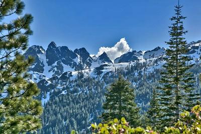 10 OLD CHIMNEY RD, Sierra City, CA 96125 - Photo 2