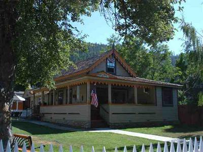 420 JACKSON ST, Quincy, CA 95971 - Photo 1