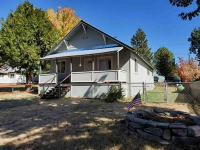 112 ELM ST, WESTWOOD, CA 96137 - Photo 1