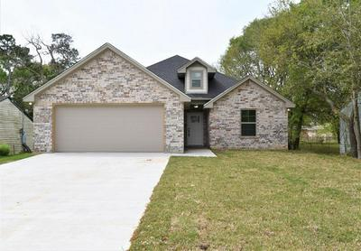3119 OAK AVE, GROVES, TX 77619 - Photo 1