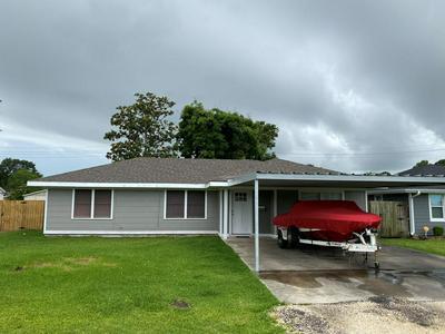 608 S 8TH ST, Nederland, TX 77627 - Photo 1