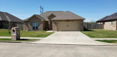 902 CYPRESS WOOD DR, ORANGE, TX 77630 - Photo 1