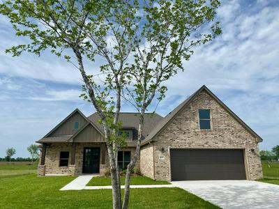 12690 POWERS RD, Beaumont, TX 77622 - Photo 1
