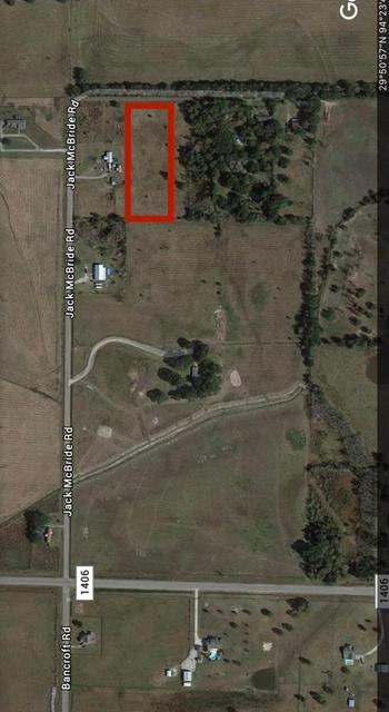 000 JACK MCBRIDE ROAD, Winnie, TX 77665 - Photo 1
