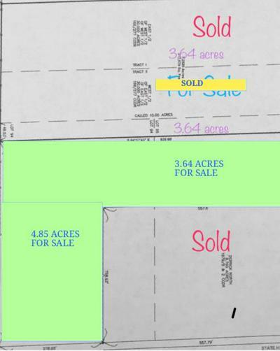 8.59 AC HWY 124 & FIG RIDGE RD W, Winnie, TX 77665 - Photo 2