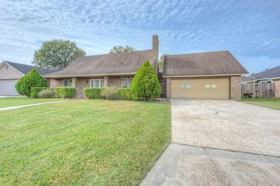 6845 ROSEWOOD DR, BEAUMONT, TX 77713 - Photo 2