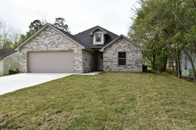 3119 OAK AVE, GROVES, TX 77619 - Photo 2