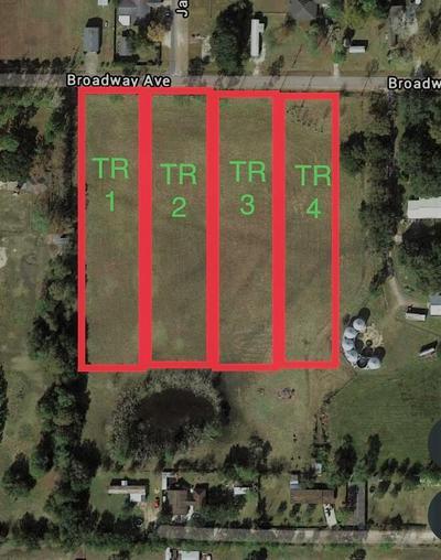 TR 4 BROADWAY, WINNIE, TX 77665 - Photo 1