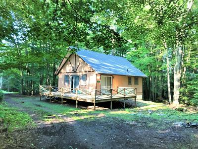 299 DELAWARE TRL, Pocono Lake, PA 18347 - Photo 1