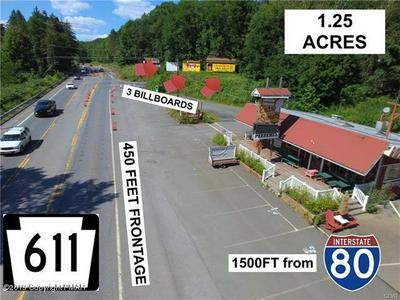 2477 ROUTE 611, Scotrun, PA 18355 - Photo 1
