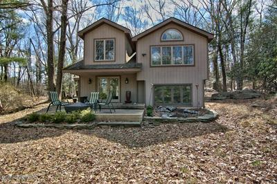 203 GOLDENROD LN, Buck Hill Falls, PA 18326 - Photo 2