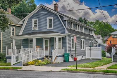 163 GRAND ST, East Stroudsburg, PA 18301 - Photo 1