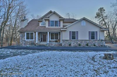 606 MALLARD LN, Bushkill, PA 18324 - Photo 1