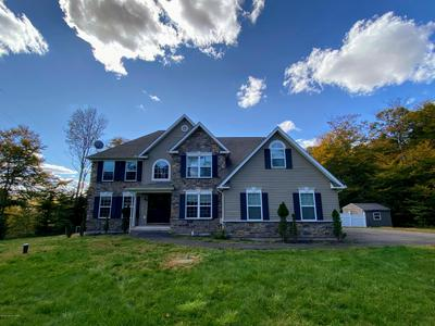 129 DORIA DR, Blakeslee, PA 18610 - Photo 1