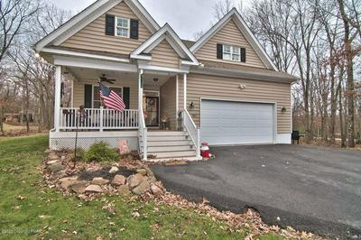 161 SPENCER LN, Albrightsville, PA 18210 - Photo 1