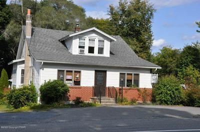 792 ROUTE 115, Saylorsburg, PA 18353 - Photo 1