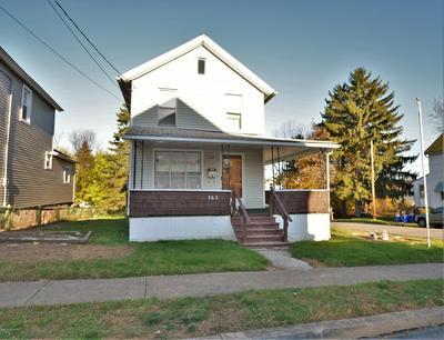 563 GARFIELD ST, Edwardsville, PA 18704 - Photo 1