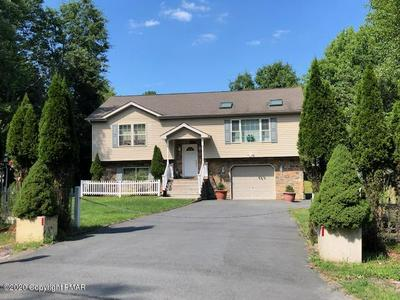 114 OLD STAGE RD, Albrightsville, PA 18210 - Photo 1