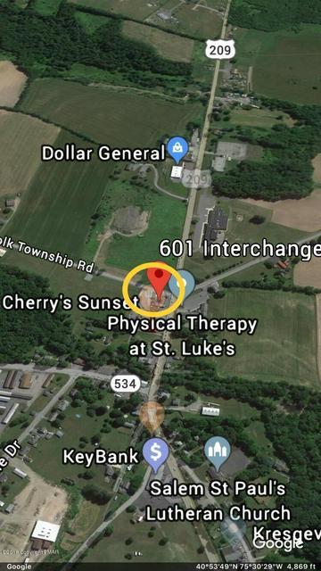 601 INTERCHANGE RD, Kresgeville, PA 18333 - Photo 1