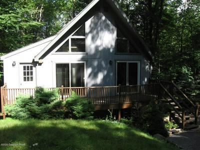 226 TOWANDA TRL, Pocono Lake, PA 18347 - Photo 1