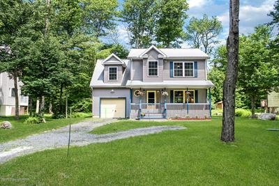 909 GRANITE TER, Tobyhanna, PA 18466 - Photo 1
