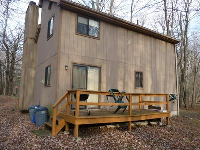 124 TEPEE DR, Pocono Lake, PA 18347 - Photo 2