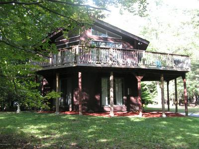 233 KING ARTHUR RD, Pocono Lake, PA 18347 - Photo 1