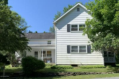 421 REEDERS RUN RD, Stroudsburg, PA 18360 - Photo 1