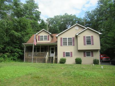 1215 BARTONSVILLE WOODS RD, Bartonsville, PA 18321 - Photo 1