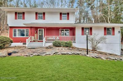 133 LOWER SEESE HILL RD, Canadensis, PA 18325 - Photo 1