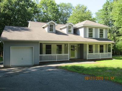 224 RAVENHILL RD, Tamiment, PA 18371 - Photo 1