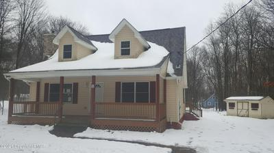 8 LARCH LN, Albrightsville, PA 18210 - Photo 1