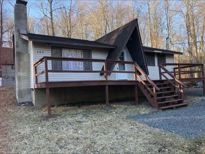 283 ORONO DR, Pocono Lake, PA 18347 - Photo 1