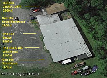 1145 INTERCHANGE RD, Gilbert, PA 18331 - Photo 2