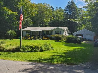 3117 SUSSEX DR, Tobyhanna, PA 18466 - Photo 1