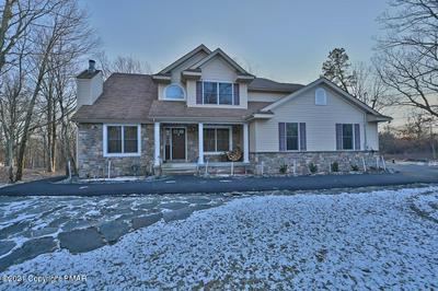 606 MALLARD LN, Bushkill, PA 18324 - Photo 2